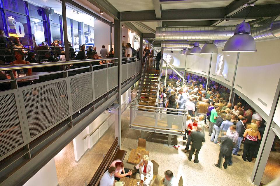 Cafe Bar Bristol